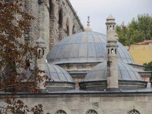 Музей карикатуры и юмора в Стамбуле